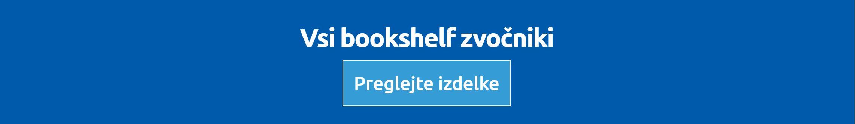 bookshelf zvočniki