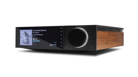 Cambridge Audio EVO 150 in EVO 75